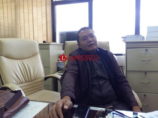 Proses PAW Kader PDIP Lampung Tengah Ada Tiga Nama