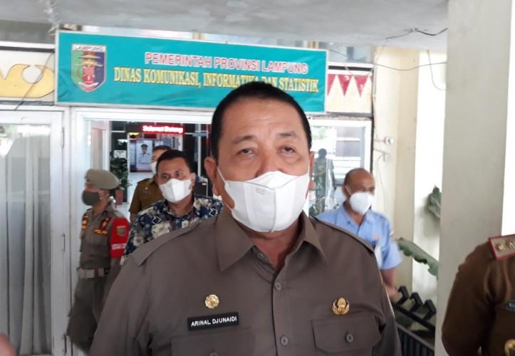 Proyek Prioritas Strategi Dongkrak Perekonomian Lampung