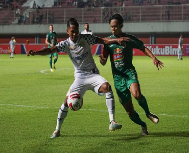 PS Sleman Harus Puas Diimbangi PS Tira-Persikabo