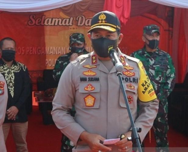 PSBB di Jakarta Dianggap Berhasil