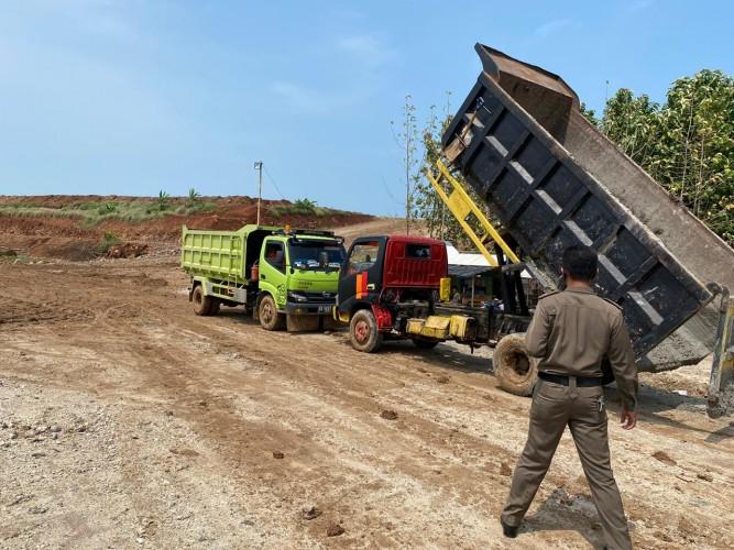 PT DBP Harus Setop <i>Land Clearing</i> Sampai Izin Tuntas