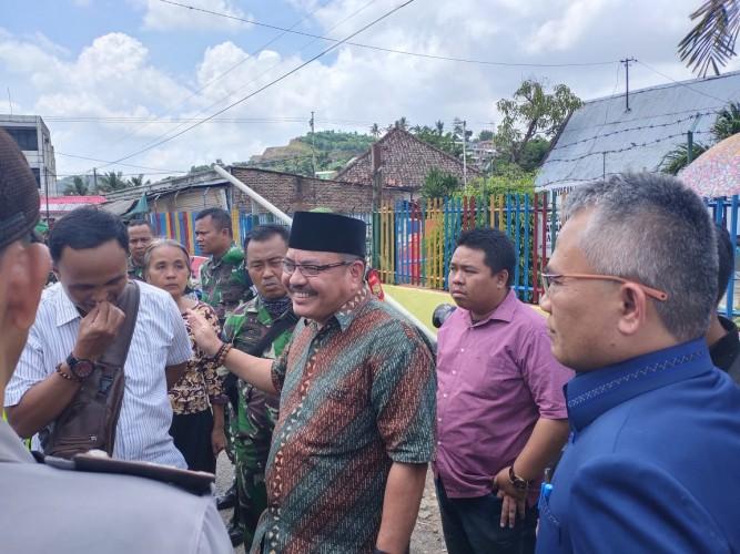 PT KAI Dinilai Kangkangi Rekomendasi DPRD Terkait Penggusuran
