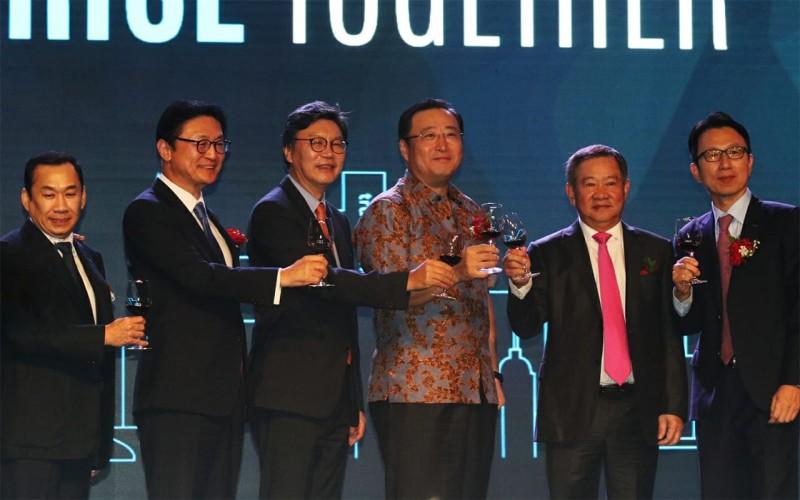 PT KIS, Sekuritas Asal Korea Siap Layani Pasar Indonesia