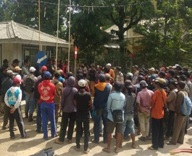 PT Natarang Mining Siap Salurkan CSR untuk Masyarakat Suoh