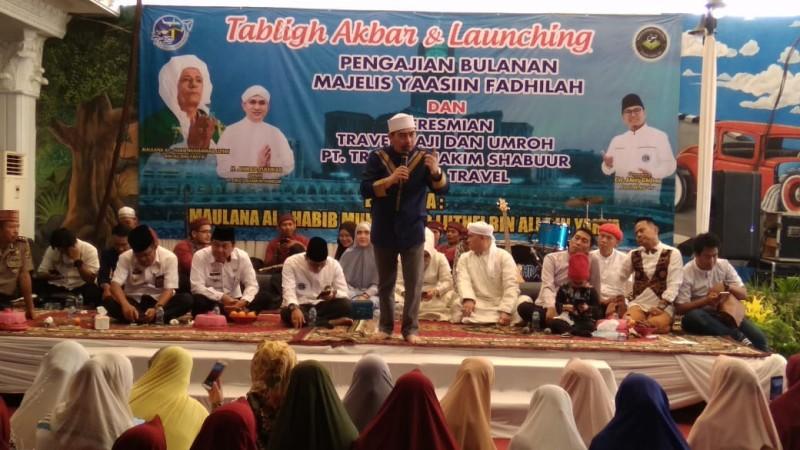 PT Truly Alhakim Memudahkan Masyarakat Berhaji dan Umroh