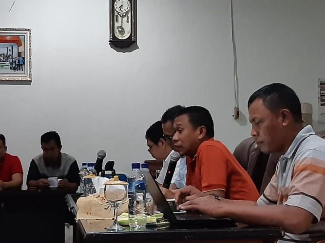PTPN III Holding Atensi Tanaman Tebu PG Bungamayang