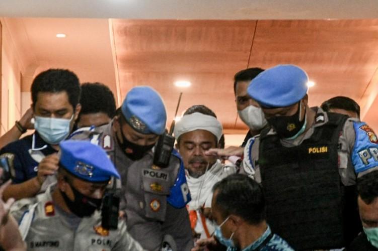 PTPN Laporkan Rizieq Shihab Soal Penggunaan Lahan Tanpa Izin