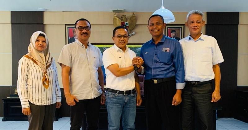 PTPN7 Reposisi Pejabat dan Anak Perusahaan