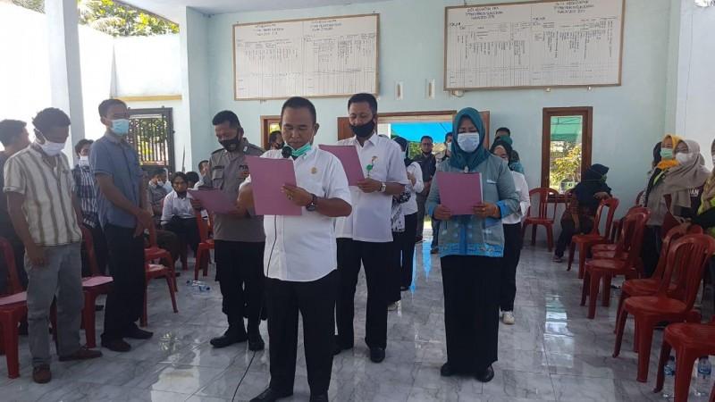 Pulau Pisang Menuju Destinasi Wisata Pulau Sehat Pertama di Lampung