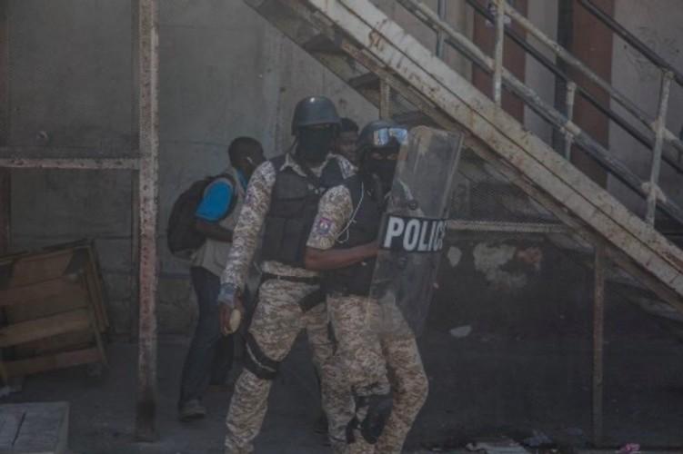 Puluhan Orang Diduga Dalang Kudeta Haiti Ditangkap