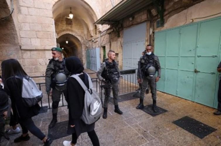 Puluhan Pemukim Israel Kembali Terobos Kompleks Masjid Al Aqsa