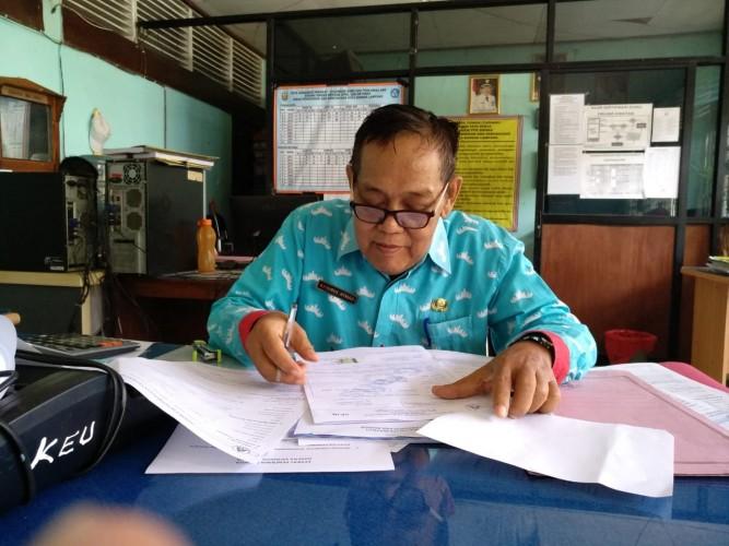 Puluhan Plt Kepala Sekolah Tunggu Kepastian Pelantikan