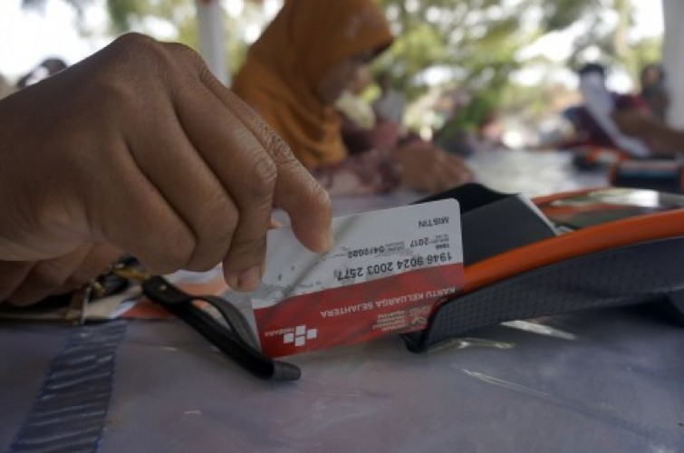 Puluhan Ribu Data Penerima PKH di Bandar Lampung Dikoreksi