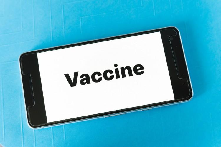 Puluhan Staf Kejari Lamtim Disuntik Vaksin Covid-19