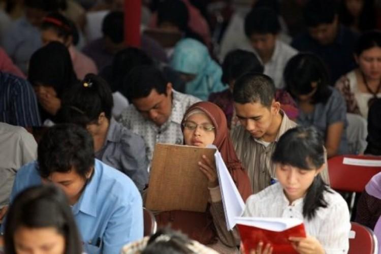 Puluhan Warga Palembang Tertipu Calo CPNS