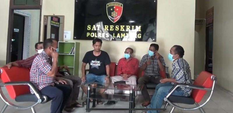 Pungli BLT di Kampung Purwodadi Mulai Diproses Hukum