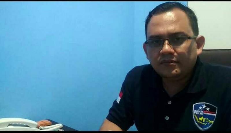Purnawirawan TNI Penyebar Hoaks Ditahan