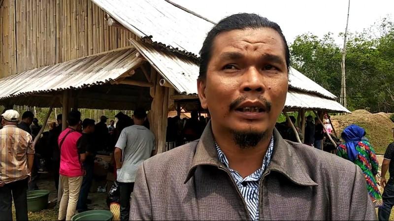 Pusat Kajian Sejarah Kritisi Hilangny Kebudayaan Lampung di Tubaba