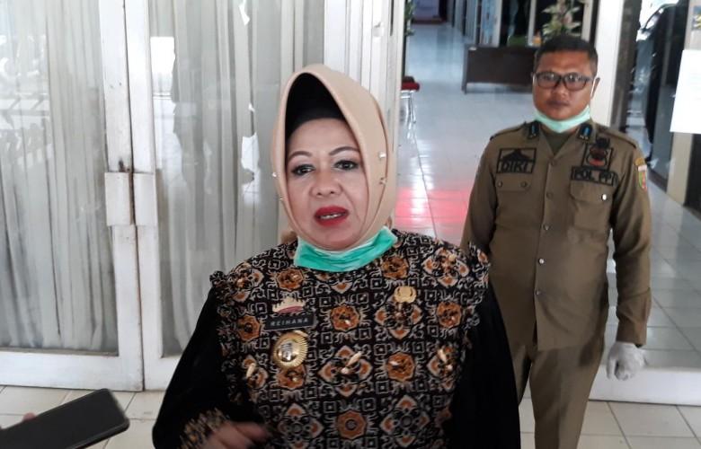 Pusat Salah Ketik, Pasien Positif Covid-19 di Lampung Hanya 11 Orang