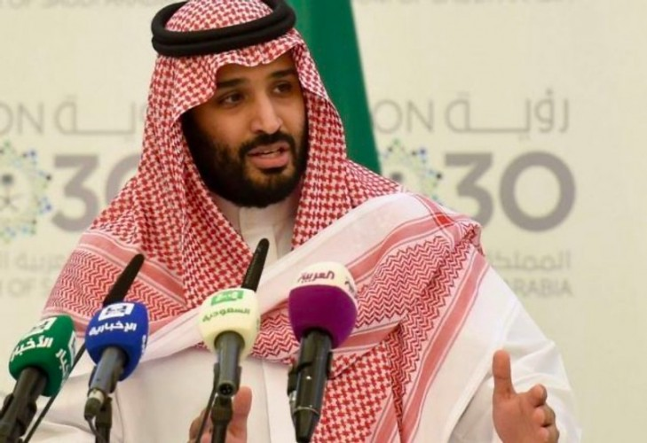 Putra Mahkota Arab Saudi Diduga Terlibat Pembunuhan Khashoggi