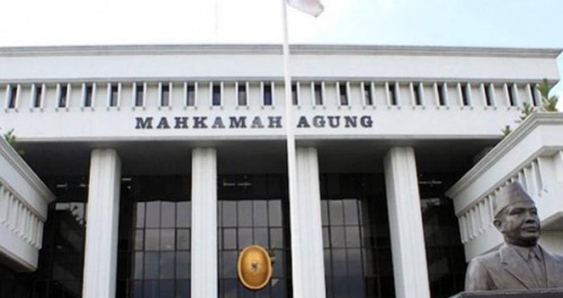 Putusan Terbit, MA Tolak Permohonan Uji Pendapat DPRD Bandar Lampung
