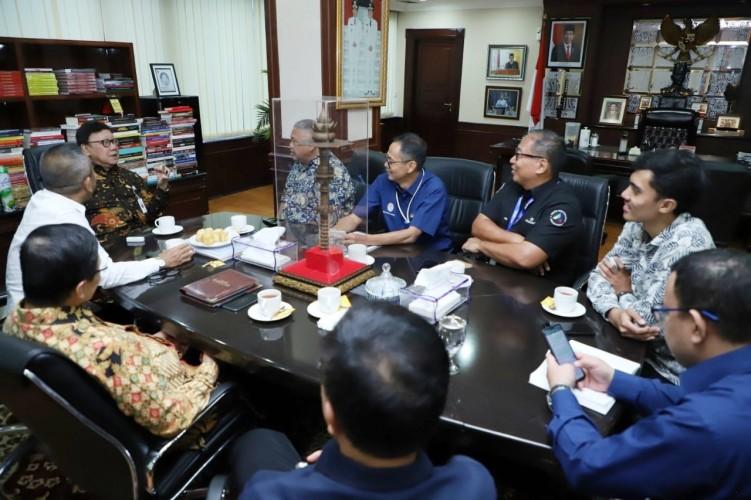 PWI Dukung Menpan RB Wujudkan Prinsip Good Governance