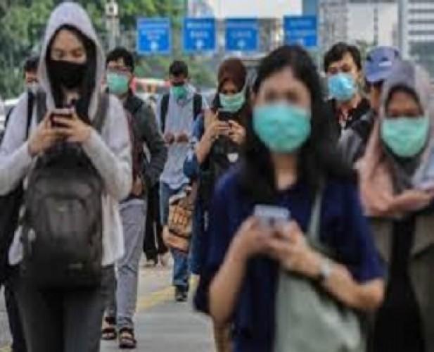 PWI Lampung Minta Awak Pers Dibekali Pelindung Saat Liput Covid-19
