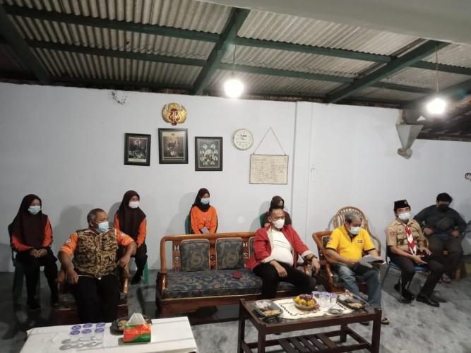 Radio Amatir Jepang dan Malaysia Ikut Perayaan Hari Pramuka bersama Orari Pringsewu