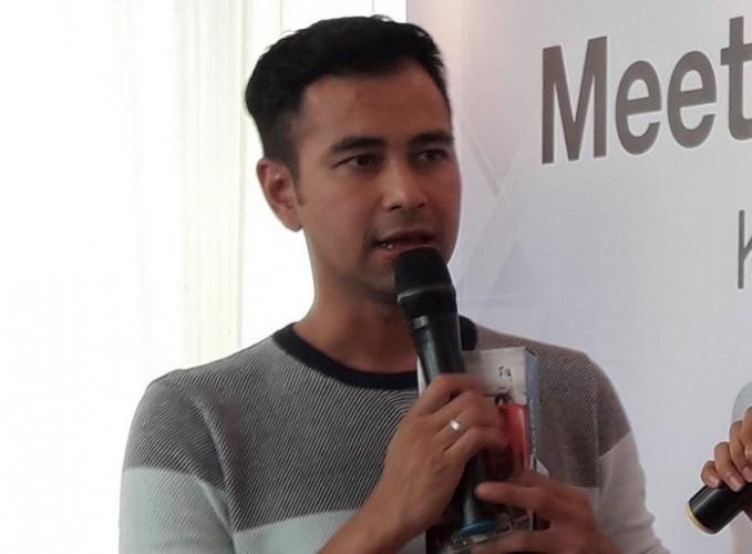 Raffi Ahmad Sebut Kehilangan Suara Setahun Hadiah dari Tuhan