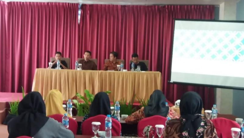 Rakata Institute dan Quadran akan Helat Quick Count Pemilu 2019 di Lampung