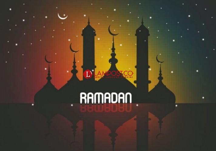 Ramadan Corona