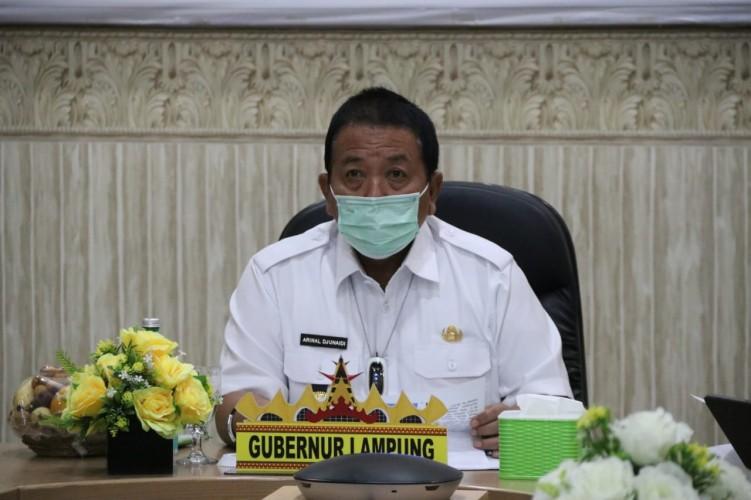 Ramah Investasi Hidupkan Geliat Ekonomi Lampung