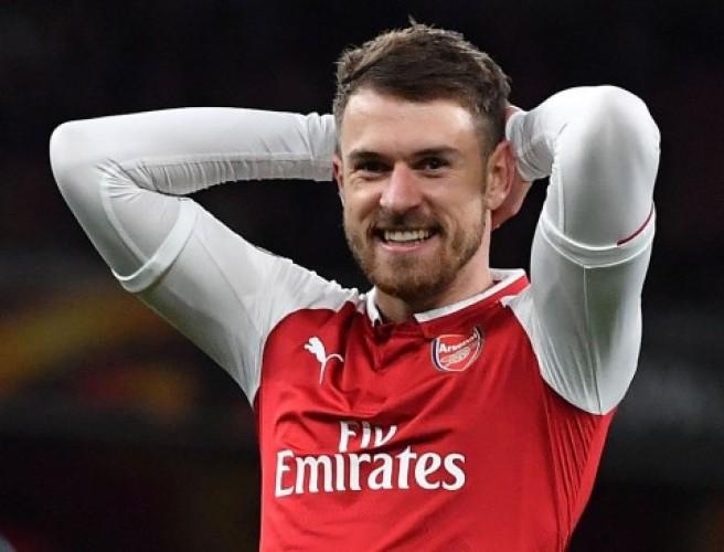 Ramsey Dinilai Layak  Pemimpin Arsenal