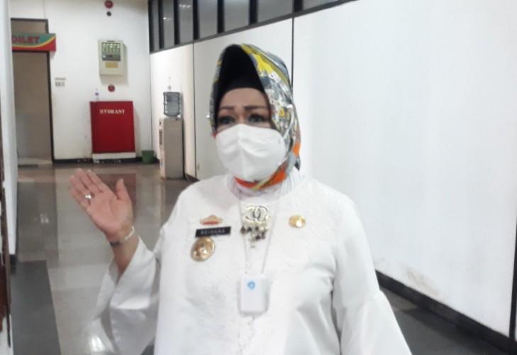 Rapid Antigen di Lampung Maksimal Rp275 Ribu