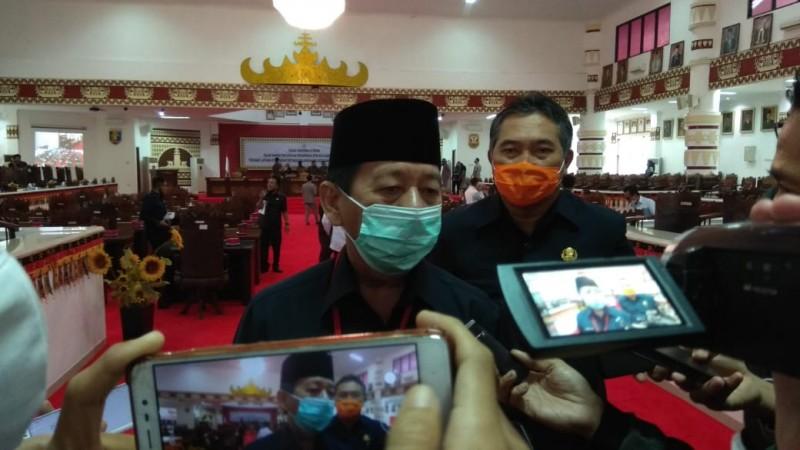 Rapid Test Massal di Bandar Lampung Tinggal Tunggu Waktu