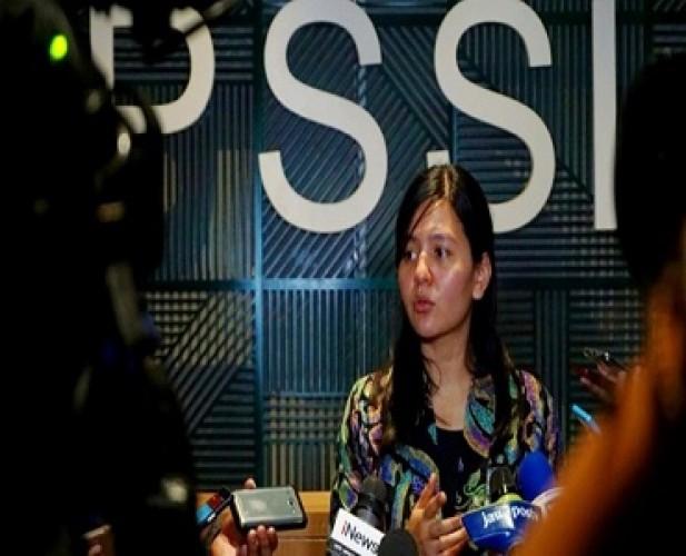 Ratu Tisha Mundur dari Komite Kompetisi AFC