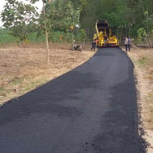 Ratusan Proyek Pembangunan di Lamsel Mandek