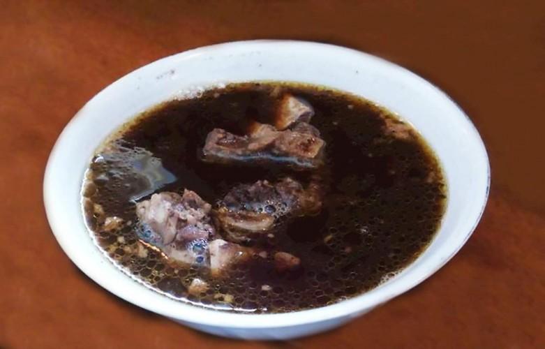 Rawon Dinobatkan Jadi Sup Terbaik di Asia