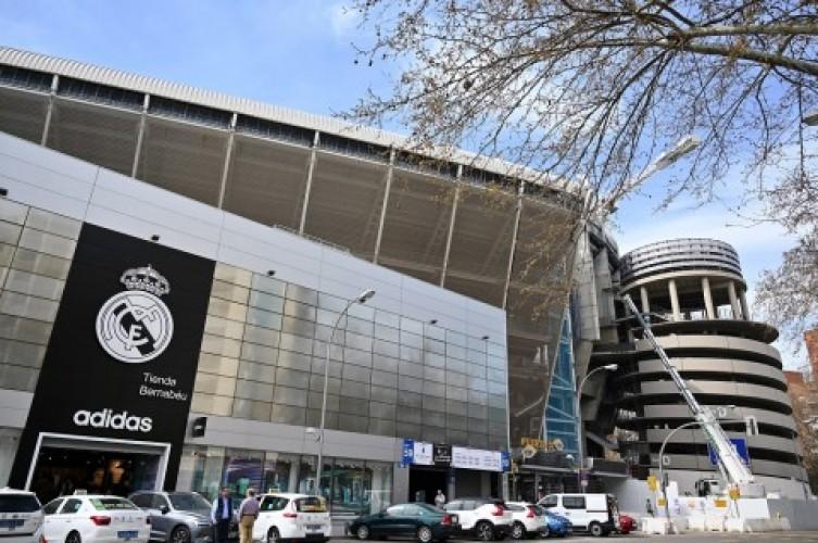 Real Madrid akan Cuci Gudang Pemain