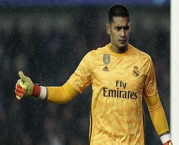 Real Madrid Kembalikan Areola ke PSG