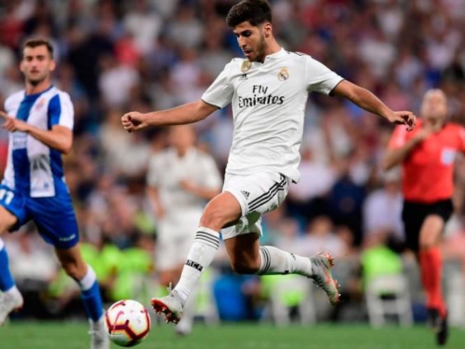 Real Madrid Terselamatkan VAR