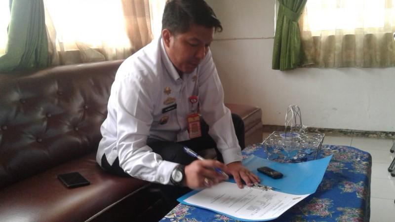 Realisasi E-Warung di Lampura pada Juli 2019 Baru Mencakup 2 Kecamatan