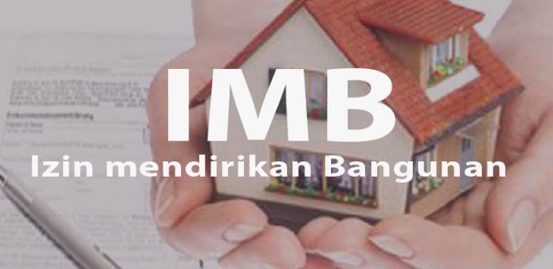 Realisasi IMB di 9 Kecamatan Lambar Masih Nol Persen