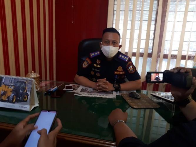 Realisasi PAD Uji Kir Bandar Lampung Tercapai 60 Persen