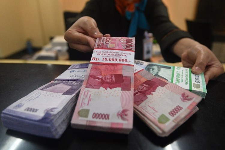 Realisasi Progres Keuangan Lambar Hingga Mei Diatas Nasional