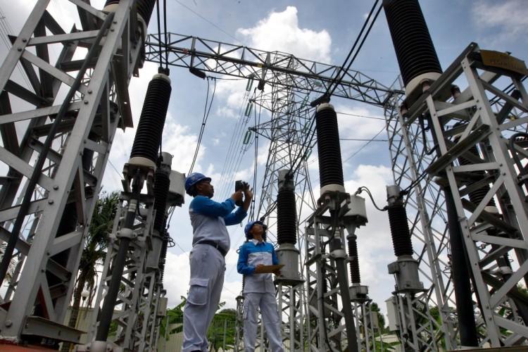 Realisasi Subsidi Listrik hinggaAkhir Mei Capai Rp18,45 Triliun