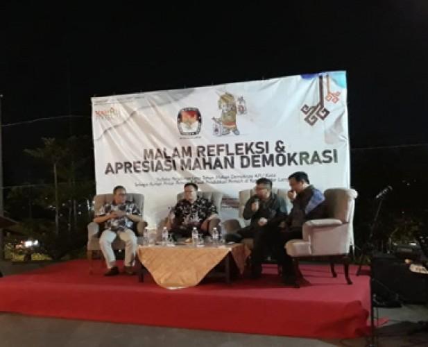 Refleksi Demokrasi untuk Pilkada Berintegritas