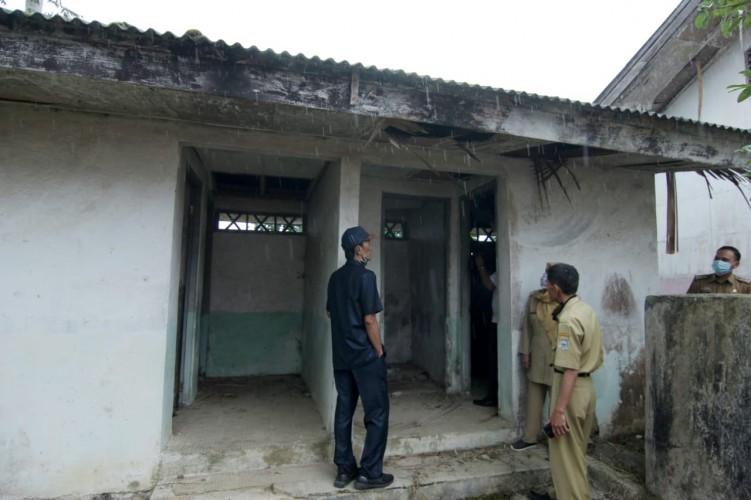 Rehab Sarana SDN 3 Bandarbaru Mulai Dialokasikan