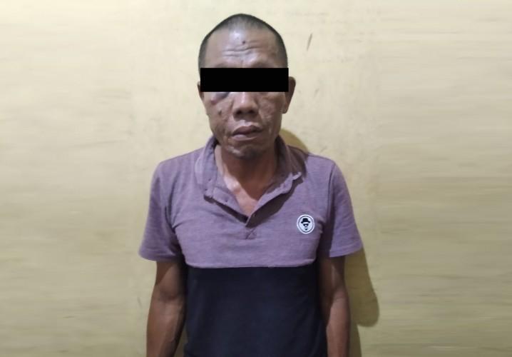 Rekam Adegan Mesum bersama Anak di Bawah Umur, Warga Jatiagung Ditangkap