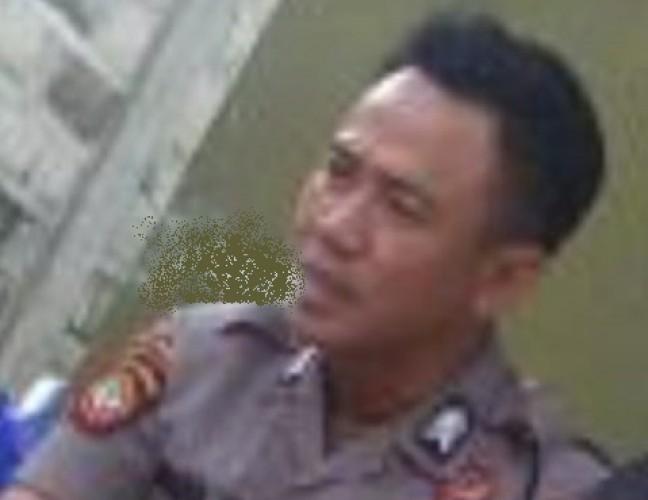 Rekam Jejak Brigpol Ahmad Jamhari Sebelum Tewas Dikeroyok Warga
